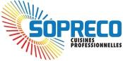 Logo SOPRECO