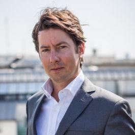 Guillaume Anselin, associé LINKERS